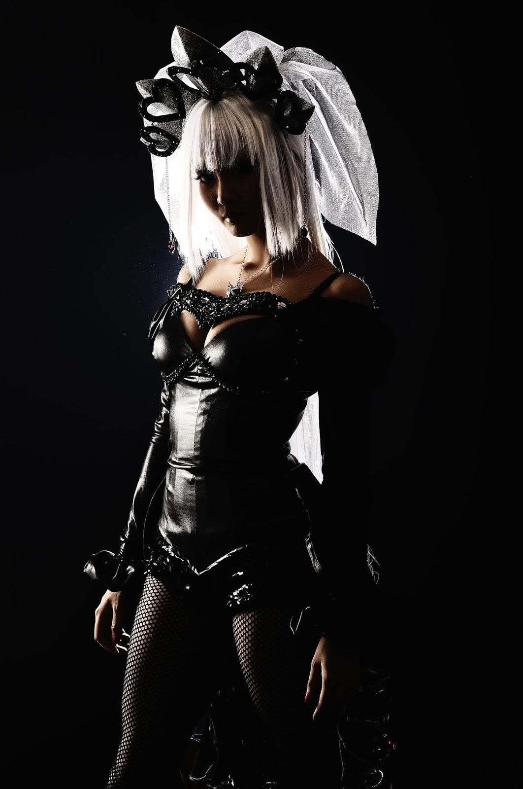 alodia gosiengfiao sexy cosplay pics 05
