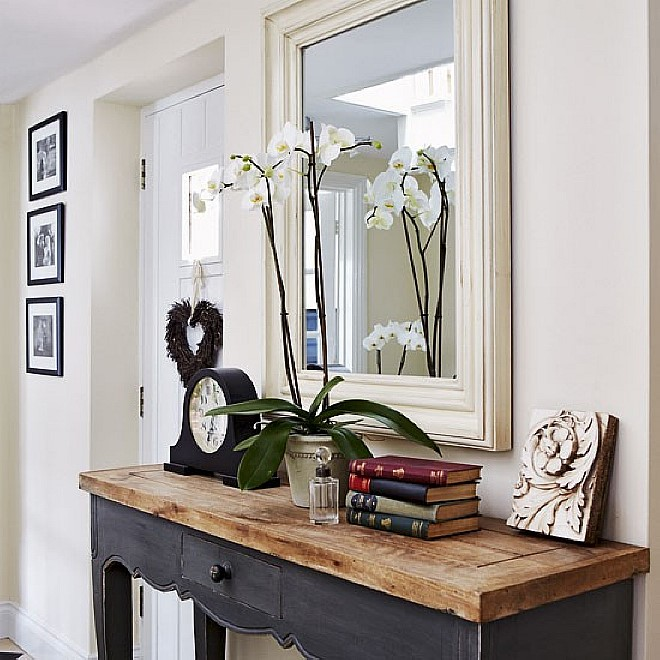 Interior relooking idee per arredare un ingresso for Idee per arredare un piccolo ingresso