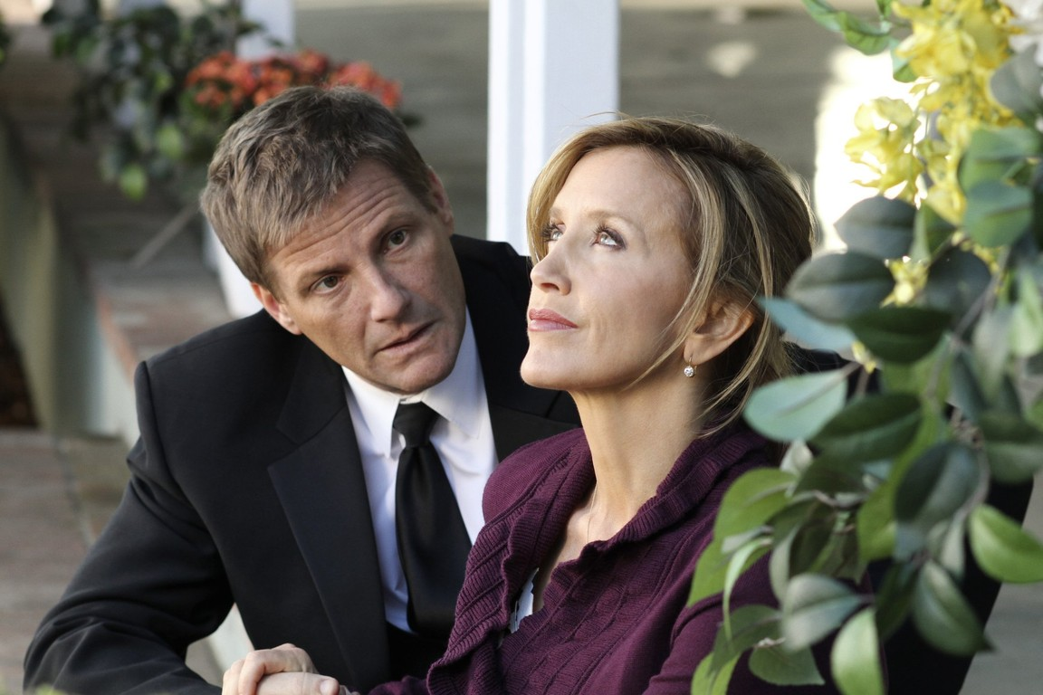 Desperate Housewives - Season 6 Episode 19: We All Deserve to Die