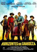 Horizontes de grandeza (1958) ()