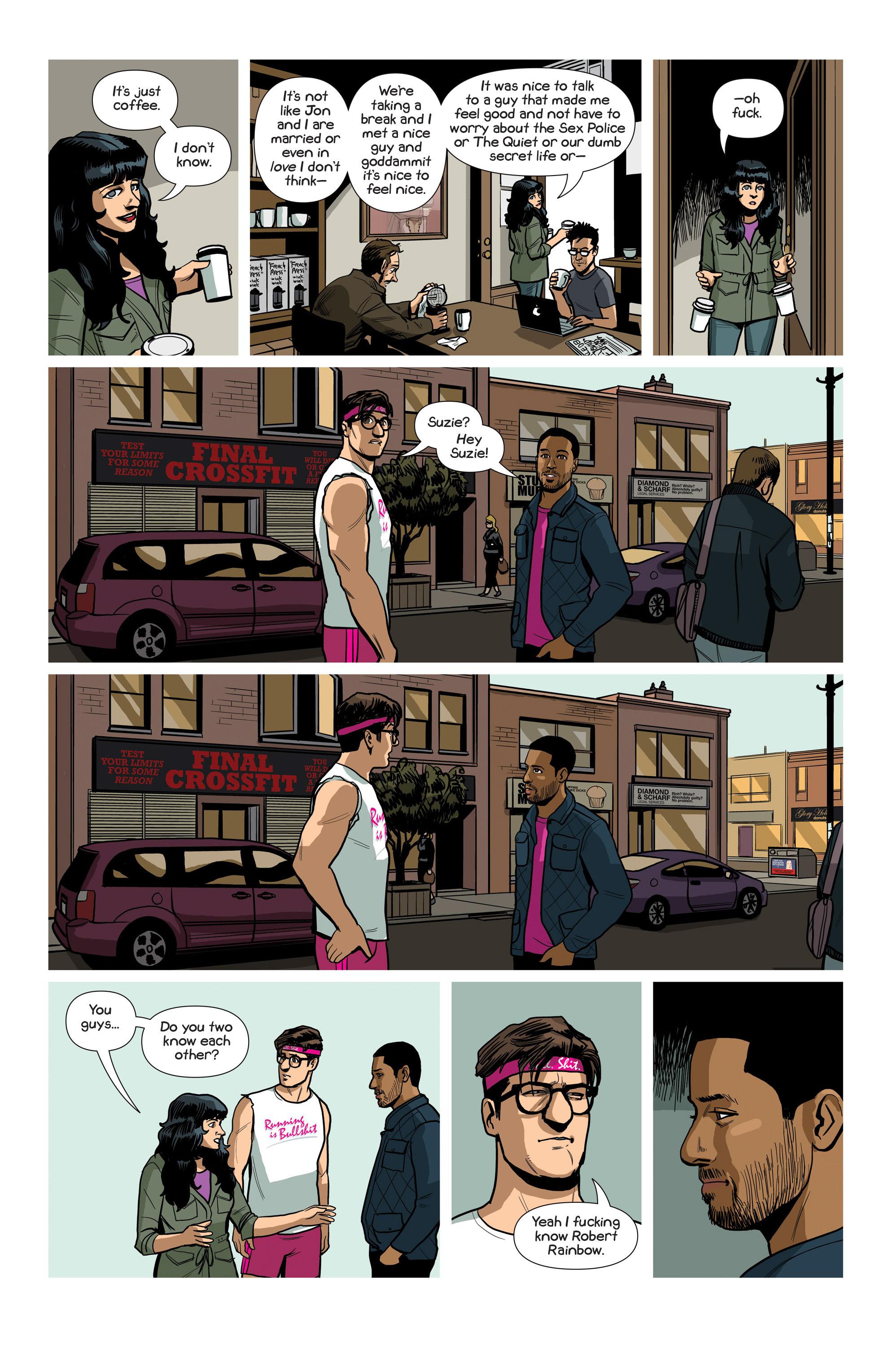 Read online Sex Criminals comic -  Issue #8 - 10