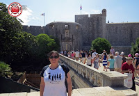 Dubrovnik - Puerta Pile