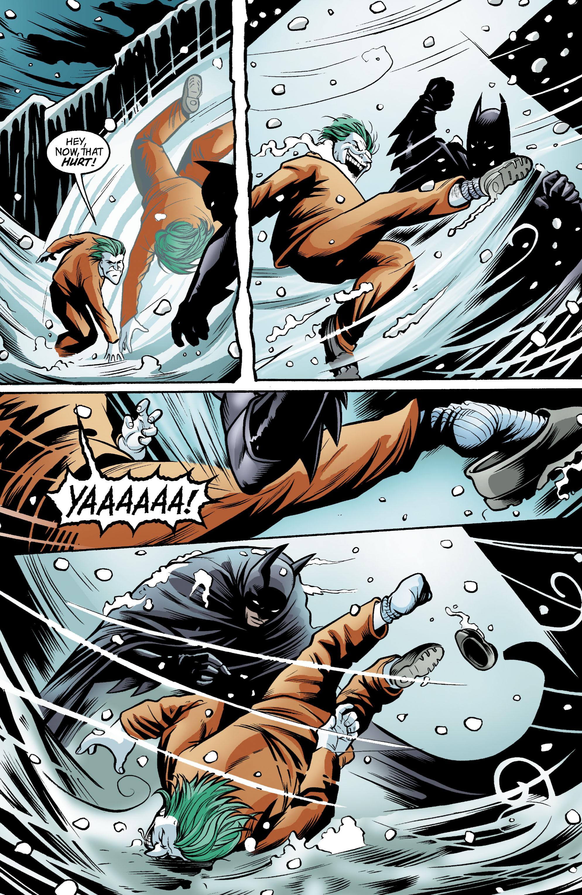 Detective Comics (1937) 781 Page 16