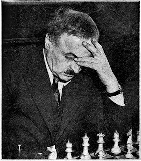 Paul List - from CHESS, 24 December 1954.