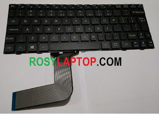 Keyboard Acer One 10