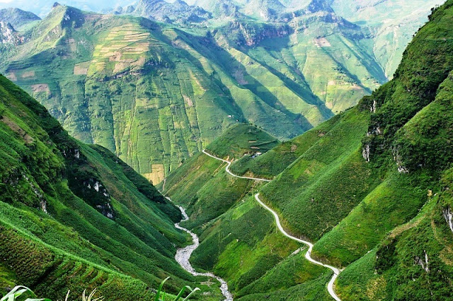 The beauty of nature and people in Ha Giang 4