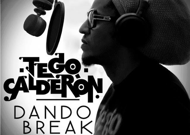 """Tego Calderon vuelve con nuevo álbum """"El que sabe, sabe"""""""