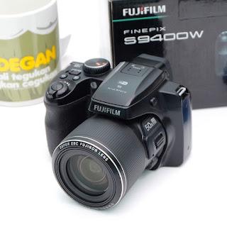 Fujifilm Finepix S9400 Wi-Fi 2nd