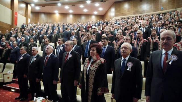 Τι θα πράξει ο Ερντογάν; Θα καταπιεί την ντροπή ή θα κάνει στροφή και θα επιστρέψει στην Άγκυρα
