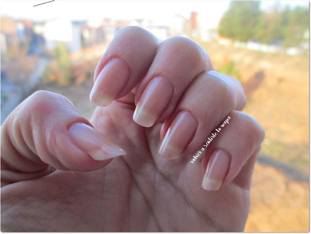 693 Nail Primer Natural de Isadora
