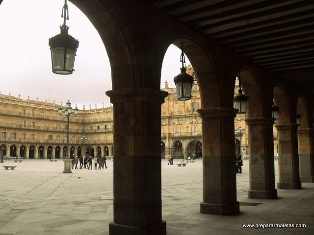 visitar Salamanca en 2 días