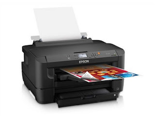 Epson WorkForce WF-7111 Drivers Download