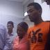 Se entrega a la Policía acusado de herir de bala a sobrino de fallecido periodista Blas Olivo