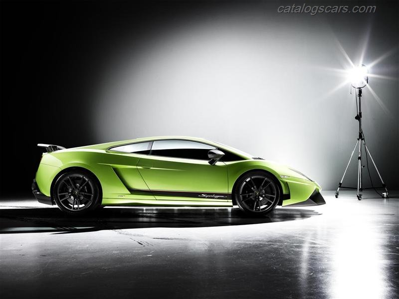 صور سيارة لامبورجينى جالاردو LP 570-4 سوبر leggera 2013 - Lamborghini Gallardo LP 570-4 Superleggera Photos 2013 Lamborghini-Gallardo-LP-570-4 Superleggera-2012-13.jpg