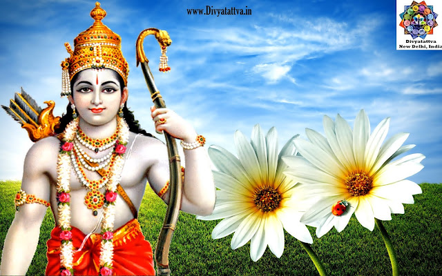 Lord Rama HD Wallpapers, Shri Ram Sita Background Images and Hindu God Ram 4K HD widescreen and full size Photos