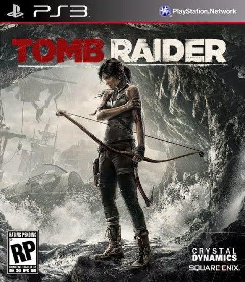 Chcse S Blog Tomb Raider 2013 Ps3