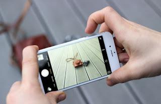 Fitur Kamera iPhone