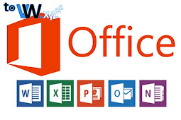 Get to Know All Applications on Microsoft Office
