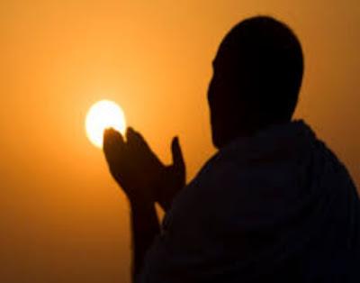 5 Malam yang Ampuh untuk Berdo'a