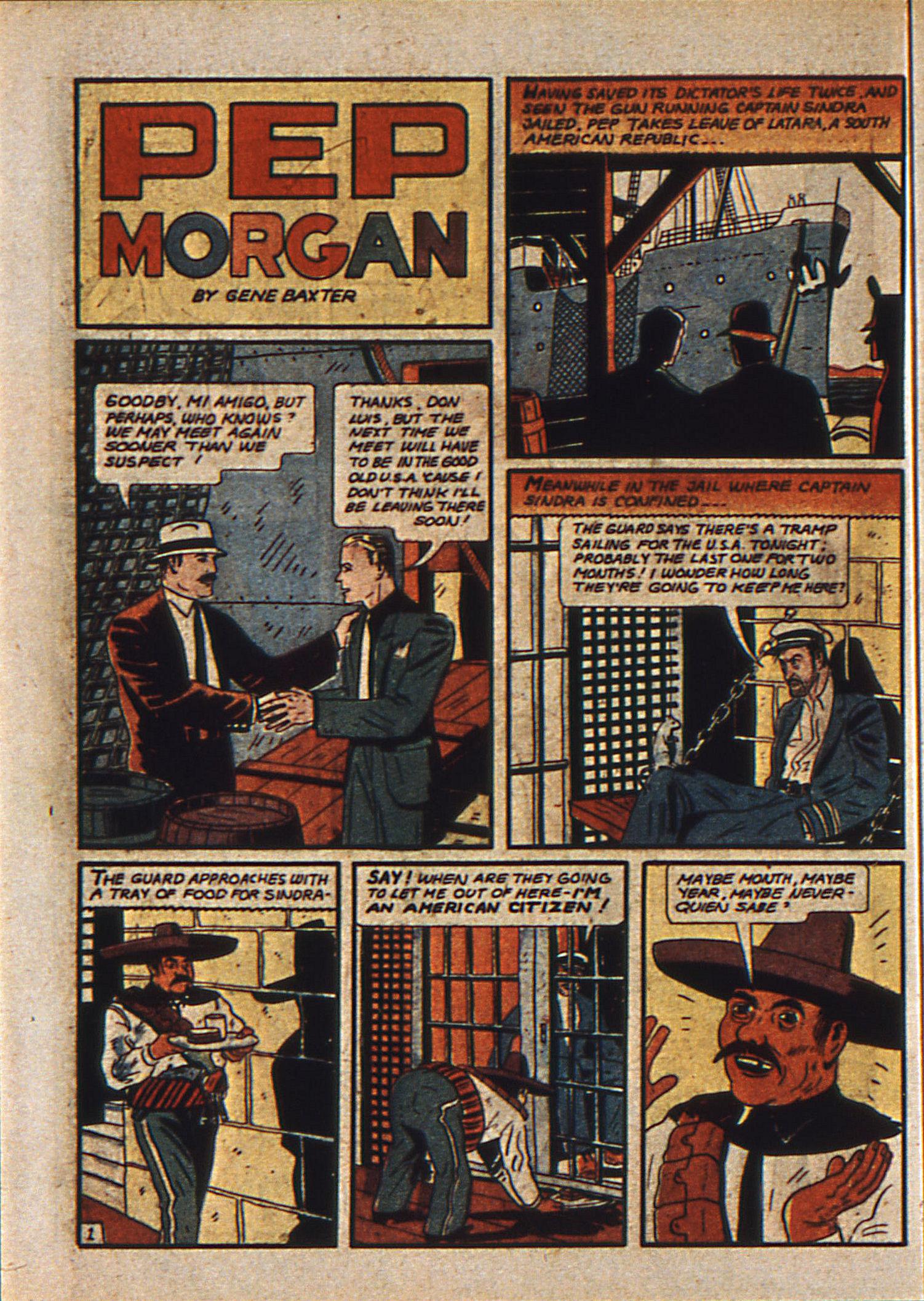 Action Comics (1938) 13 Page 21