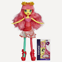 Roseluck Rainbow Rocks Equestria Girls Doll