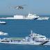 Indian Coast Guard Recruitment 2020-21 : भारतीय तटरक्षक में 10वीं पास 75 विभिन्न  पदों की भर्ती, अंतिम तिथि 27-06-2021