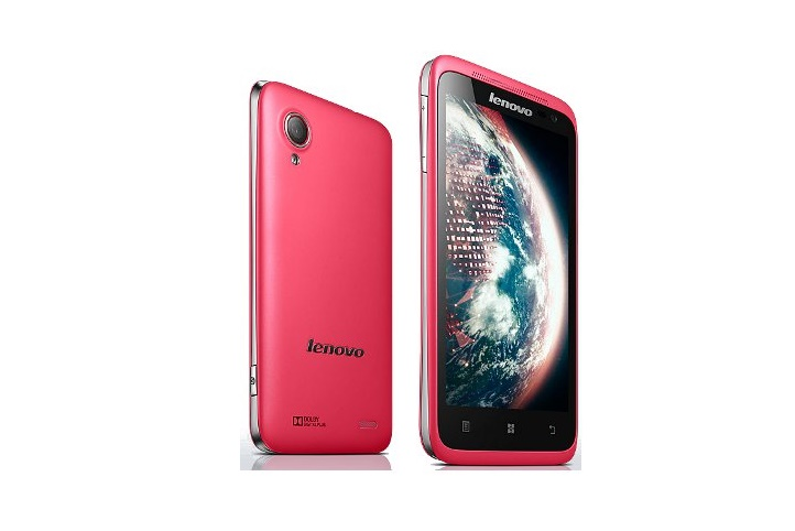 Download Firmware Lenovo S720