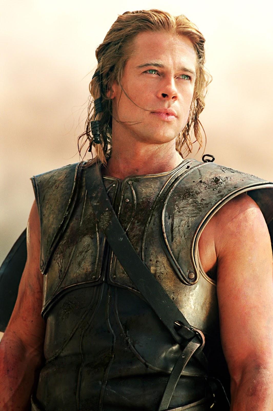 La Leggenda Di Achille