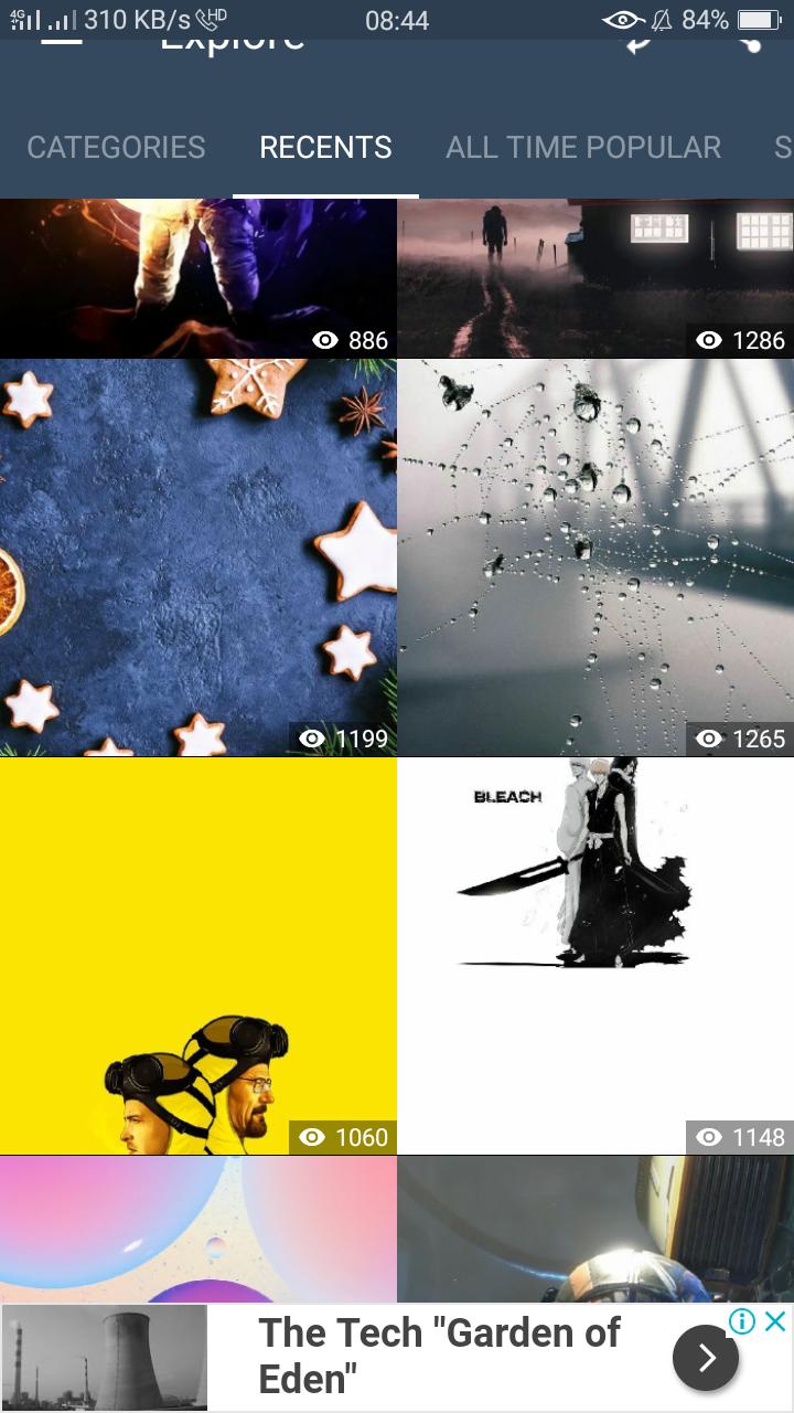 Minimal Wallpapers APK Download - Free Personalization APP | Modified Apk Free - Modified Apk Free