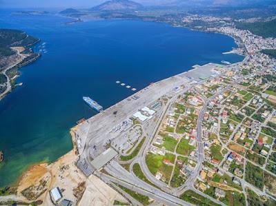 Διαγωνισμός 589.000€ για τις υπηρεσίες φύλαξης του λιμένα Ηγουμενίτσας