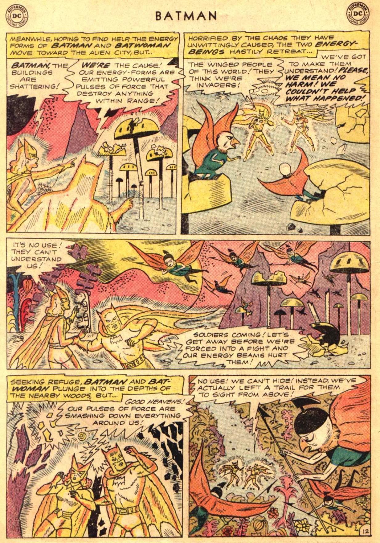 Read online Batman: The Black Casebook comic -  Issue # TPB - 133