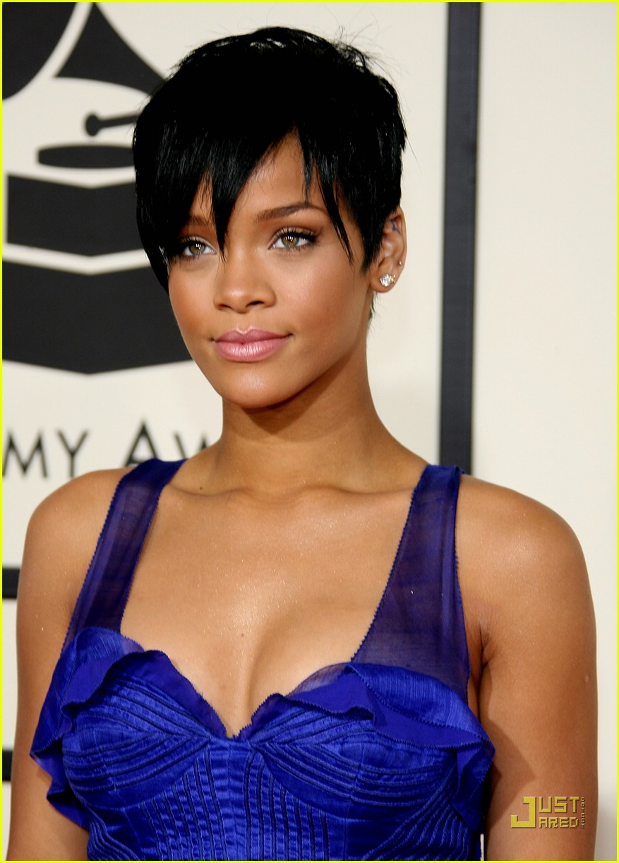 Black Actresses With Short Natural Hair