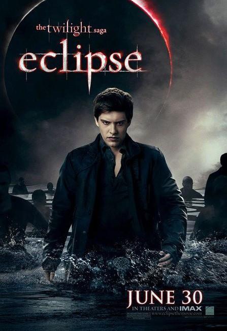 The twilight saga eclipse free