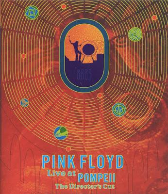 David Gilmour tornerà con due concerti a Pompei