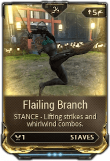 Flailing Branch (45 KB)