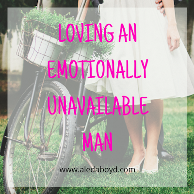LOVING AN EMOTIONALLY UNAVAILABLE MAN | Have you ever written a letter for him?