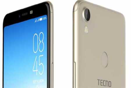 TECNO Spark 2 Specifications and Price in Kenya