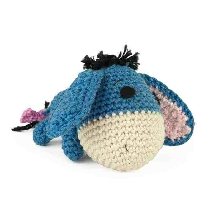 Crochet eeyore   Etsy   700x700