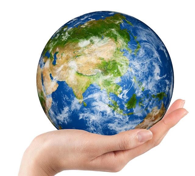 Cara Menyelamatkan Bumi