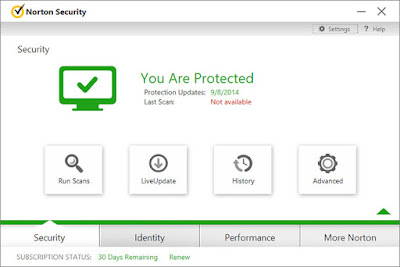 Norton Security Free Download Latest version