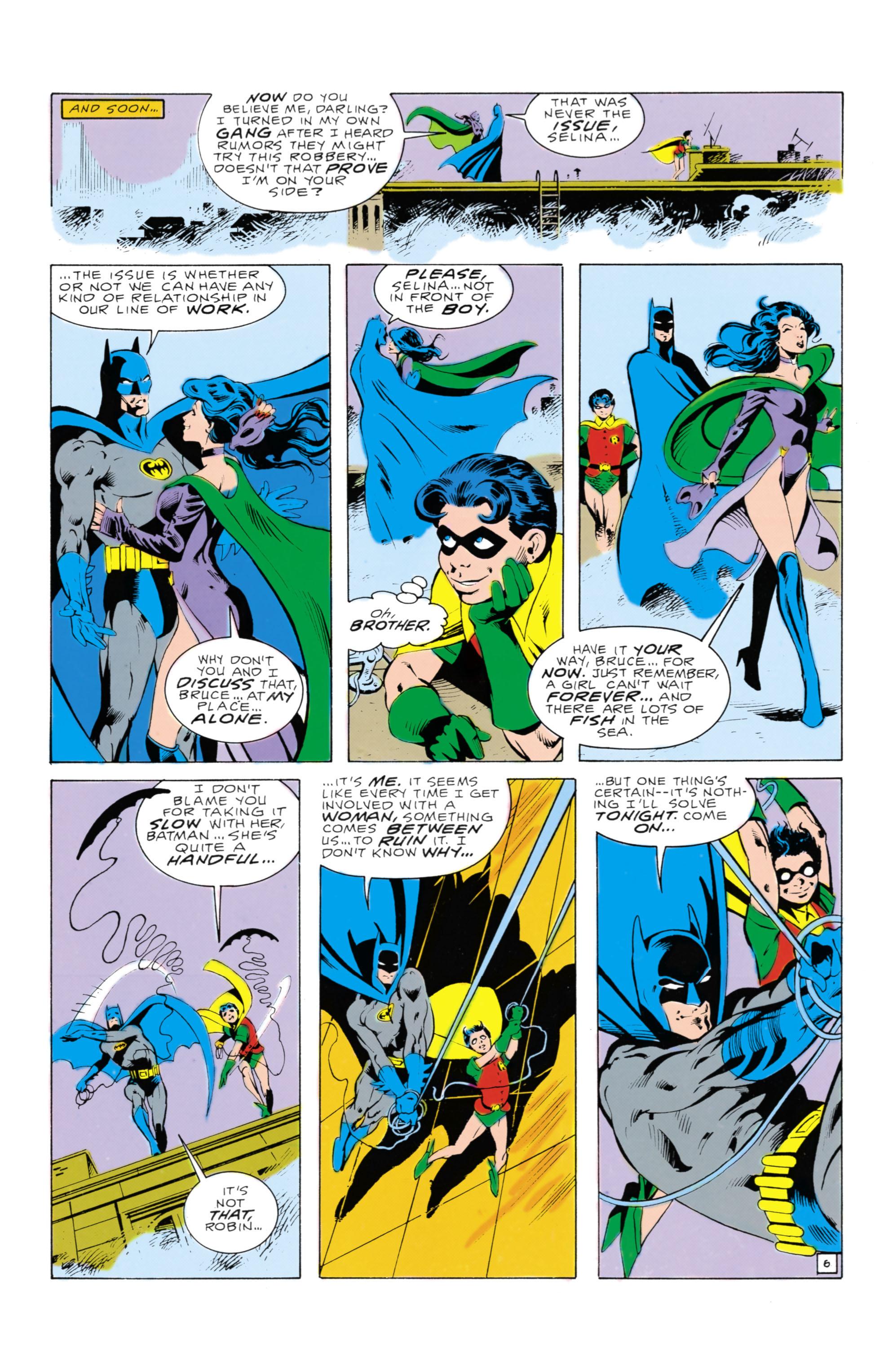 Detective Comics (1937) 569 Page 6