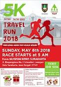 Putra-Putri Solo – Travel Run • 2018
