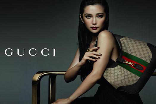 gucci girl 10 Brand Fashion Terkenal Paling Mewah dan Mahal