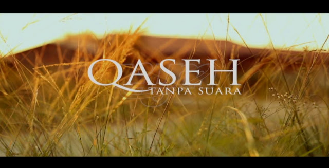 Telemovie Qaseh Tanpa Suara
