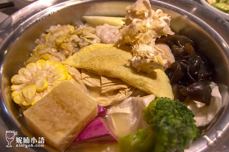 【臺北大安區】肉大人精品火鍋。紐約時報盛讚臺灣特色美食 | 妮喃小語