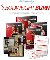Bodyweight Burn program
