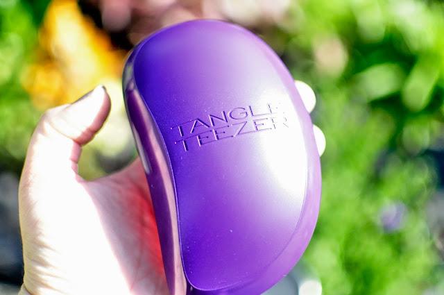 Tangle Teezer czy warto?