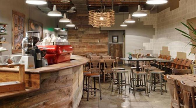 Jauhi tempat-tempat hangout coffe shope