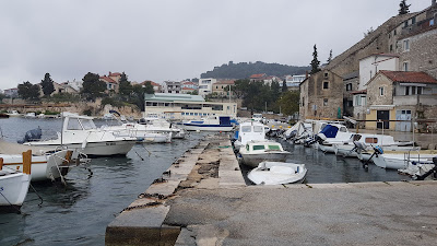 porto di Braavos... con un po' di immaginazione
