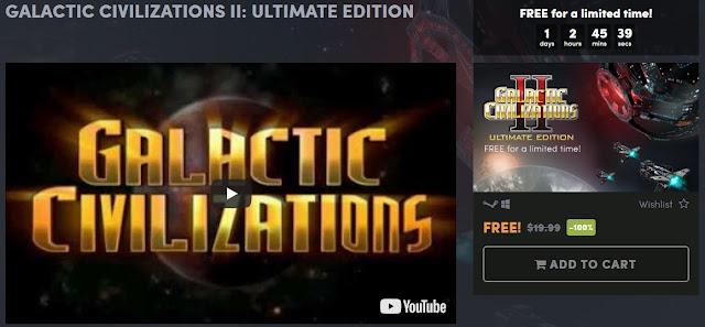 Dominio Gamer - Galactic Civilizations